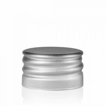Aluminium schroefdop 24.410